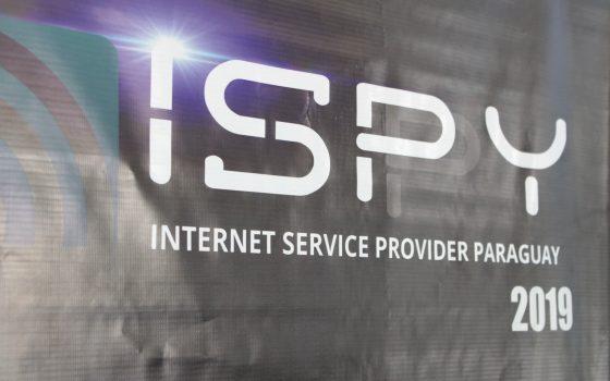 Evento ISPPY 2020