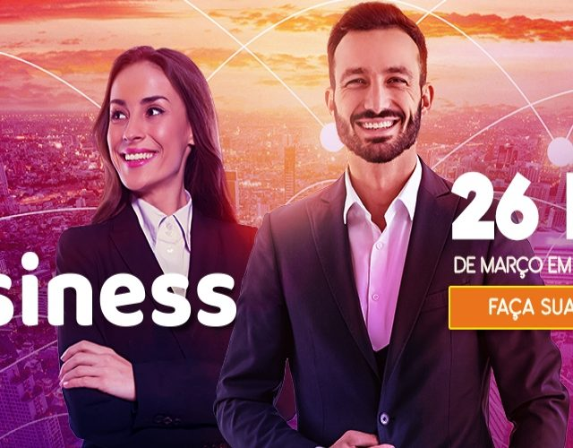 Evento iBusiness 2020